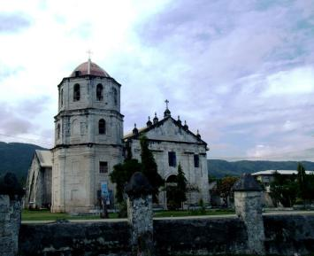 Oslob Old Church